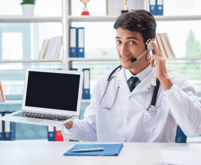 Healthcare Application Development – Fitness App, Medical App, Yoga App
